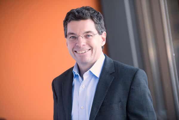 John McDonough T2 Biosystems CEO